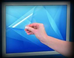 "POSRUS Antiglare Touch Screen Protector for 19"" Touch Screen"