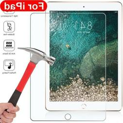 For Apple iPad 7th Generation 10.2 inch  Tempered Glass Scre