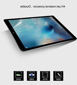 Apple 9.7-inch iPad Pro Screen Protector ,   Easy Install  -