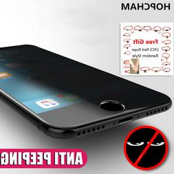 For Apple iPhone XS X 10 Anti Spy Privacy Tempered Glass Scr