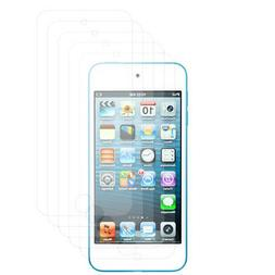 For Apple iPod Touch 5th 6th Generation  Screen Protector Fi