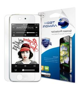 Tech Armor Apple New iPod Touch  HD Clear Screen Protector w