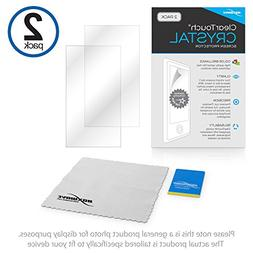 BoxWave Apple MacBook Pro 13  Screen Protector, ] HD Film Sk