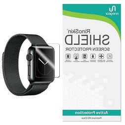 apple watch protector invisible clear