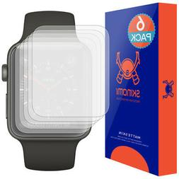 Apple Watch Screen Protector , Skinomi MatteSkin Full Covera