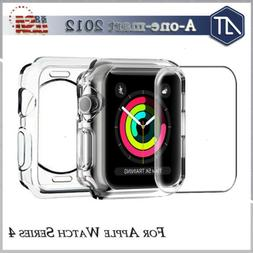 For Apple Watch Series 4 Tempered Glass Screen Protector 40