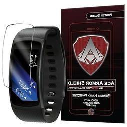 Ace Armorshield Compatible Samsung Galaxy Gear Fit 2 Pro Scr