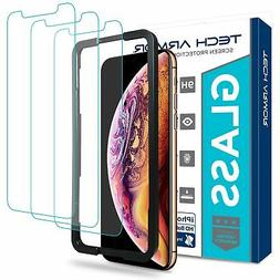 Tech Armor Ballistic Glass Screen Protector for Apple iPhone