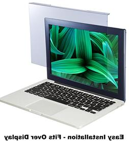 Eyes PC Blue Light Screen Protector Panel For Apple MacBook