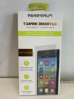 Brand new PureGear Extreme Impact Roll On Screen Protector F