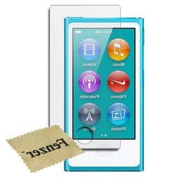 Fenzer Clear Screen Protector for Apple iPod Nano 7th Genera