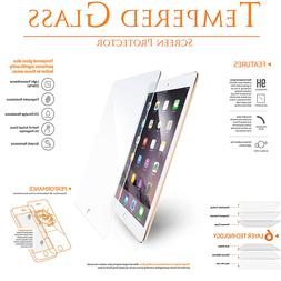 Premium Tempered Glass Clear LCD Screen Protector for Apple
