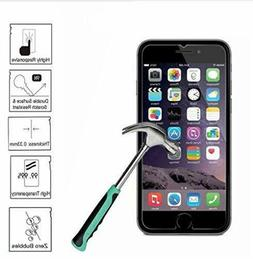 Compatible for iPhone, 7plus, 6plus, 6S Plus creen Protector