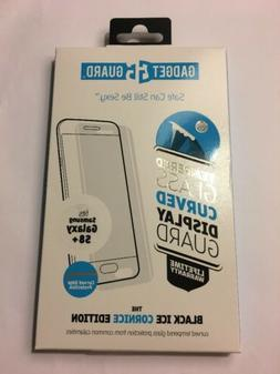 Gadget Guard Cornice Curved Tempered Screen Protector For Sa