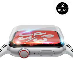 Cover Screen Protector Film Accessories For iWatch 40/44MM A