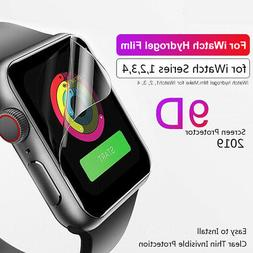 Cover Screen Protector Film Accessories For iWatch 38/42mm A