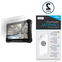 BoxWave Dell Latitude 7212 Rugged Extreme Tablet Screen Prot