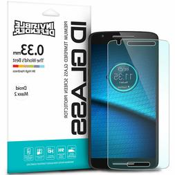 For Droid Maxx 2 | Ringke Tempered Glass Screen Protector In