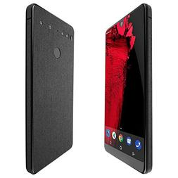 Essential Phone Screen Protector + Brushed Steel Full Body,