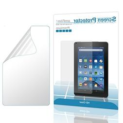 amFilm Fire 7 2015 Screen Protector HD Clear for New Kindle