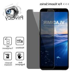 <font><b>Privacy</b></font> Anti Spy Tempered Glass For Xiao