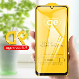 For <font><b>Samsung</b></font> A50 Tempered glass 9D a70 Fu