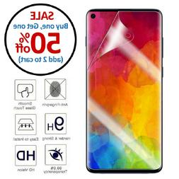 Full Cover Screen Protector Film for Galaxy S8 S9 S10 Plus 1