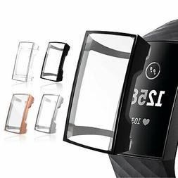 Full Cover Silicone Film Screen Protector & TPU Case For Fit