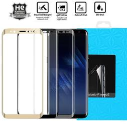 full cover tempered glass screen protector