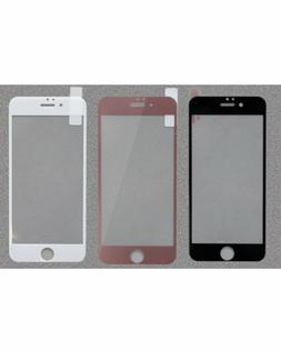 Full Coverage Tempered Glass Screen Protector For iPhone 6 6