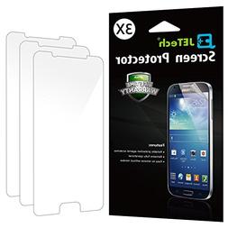 Galaxy Note 5 Screen Protector, JETech 3-Pack Screen Protect