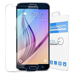 Maxboost Galaxy S6 Screen Protector,  Screen Protector for S
