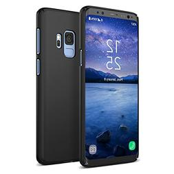 Maxboost Galaxy S9 Plus Case mSnap Series compatible with Sa
