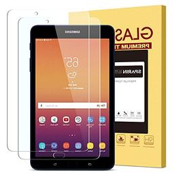 Galaxy Tab A 8.0 Screen Protector-2017 Release, SPARIN    S