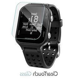Garmin Approach S20 Screen Protector, BoxWave  9H Tempered G