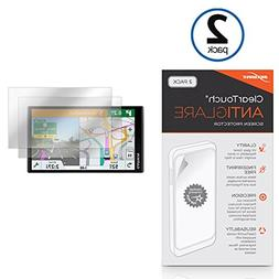 Garmin DriveSmart 61 LMT-S Screen Protector, BoxWave ] Anti-