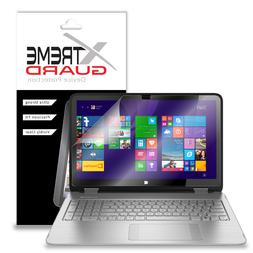 XtremeGuard Screen Protector For HP Envy x360 15T Touch 15.6