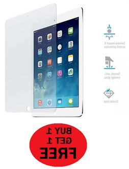 Genuine Tempered Glass Screen Protector Cover For New Apple