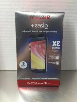 GLASS +  Screen Protector for Apple iPhone 7, 6/6s - ZAGG In