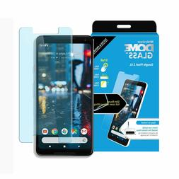 Dome Glass Google Pixel 2 XL Screen Protector Tempered Repla