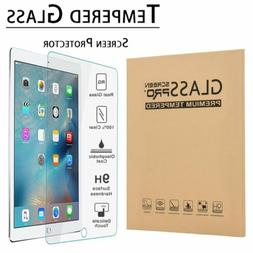 HD Clear Tempered Glass Screen Protector For New iPad 6th Ge