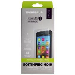 hd tempered glass screen protector with tray