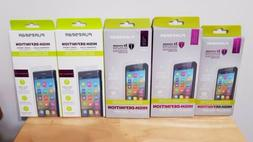 Puregear High Definition Glass Screen Protector for iPhone 6