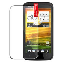 htc inspire clear protector cover