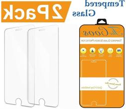iPhone 8 Plus 7 Plus Screen Protector,  TheCoos iPhone 8 Plu