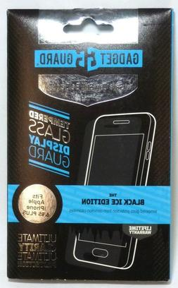 Gadget Guard - Black Ice Edition Screen Protector For Apple&
