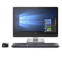 Dell Inspiron 3464 i3464-5007BLK-PUS All-in-One Desktop, 23.