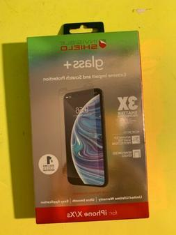 ZAGG Invisible Shield  Glass+ Extreme Impact Screen Protecto