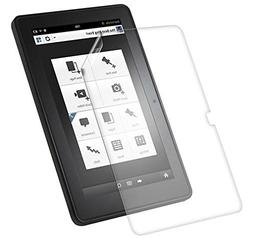 ZAGG Invisible Shield Screen for Amazon Kindle Fire II