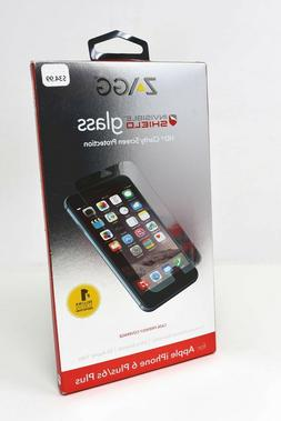 ZAGG InvisibleShield Case Friendly Glass Screen Protector fo